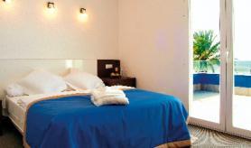 Mallorca a hotel Azul Playa - ubytování