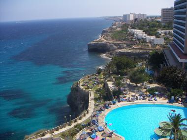 Fotografie hotelu Sol Calas de Mallorca