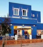 Palma de Mallorca a hotel Azul Playa