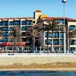 Mallorca a hotel Flamingo
