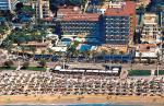 Mallorca a hotel Playa Golf u pláže
