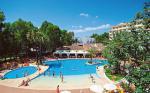Hotel Iberostar Ciudad Blanca na Mallorce - bazén
